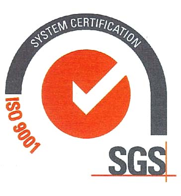 Formula Receive ISO-9001